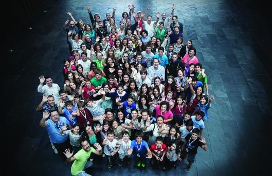 Campus Promete Pamplona